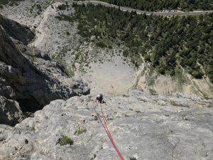 Via Shubert Dolomiti