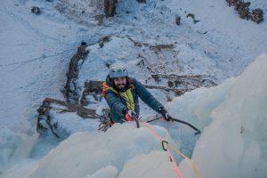 ice climbing repentance