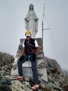 rocca sella guide alpine